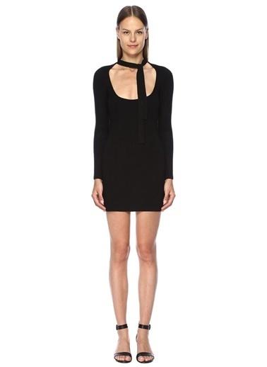 Finders Keepers Elbise Siyah